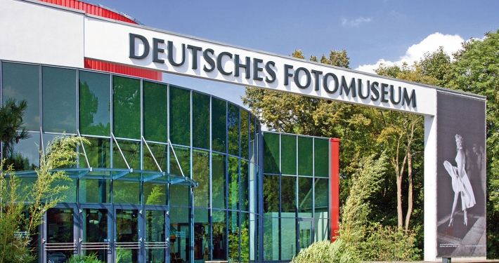 Deutsches Fotomuseum in Markkleeberg