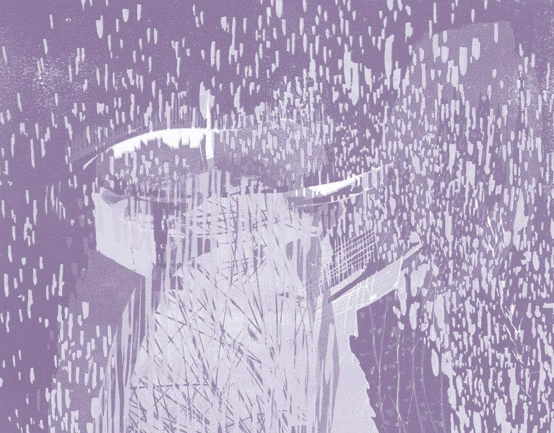 Hoch + Partner – Galerie für Holzschnitt und Hochdruck – Gabriele Sperlich